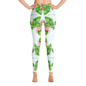 Get your leggings with dreamy prints